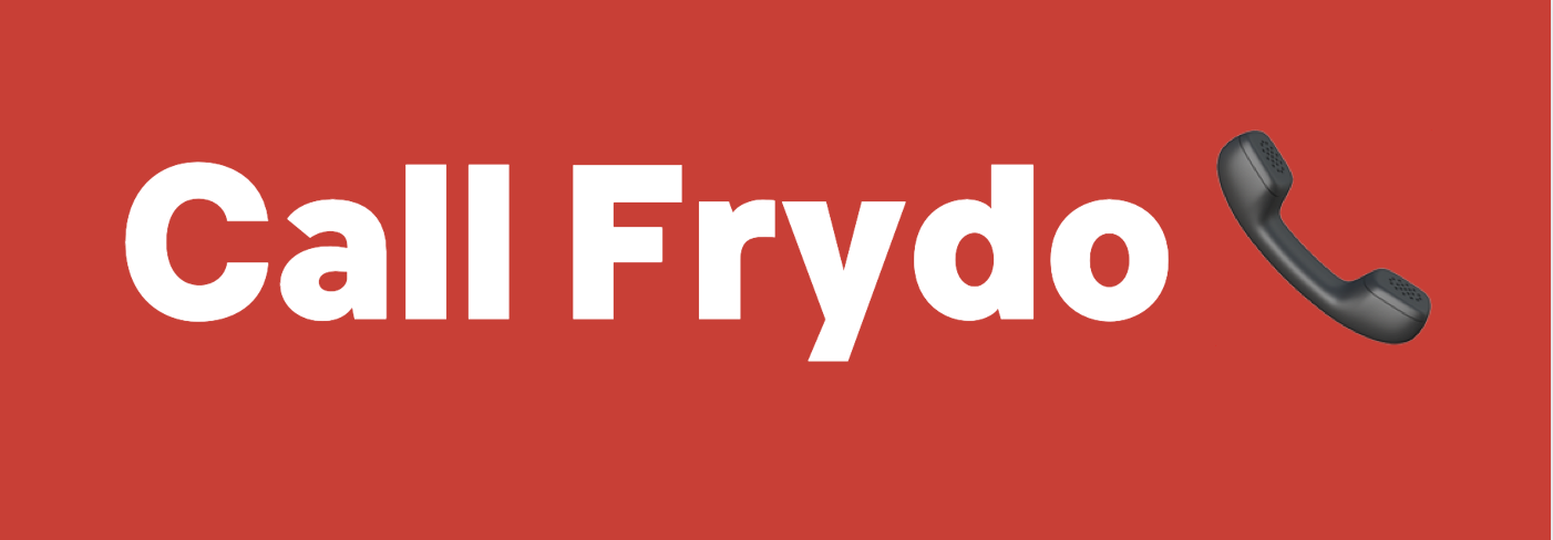 call frydo button