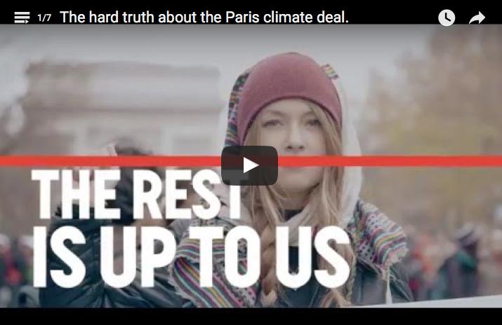 Paris Wrap-Up Video -- WATCH: